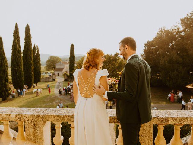 Le mariage de Pierre et Annabelle à Cahors, Lot 67