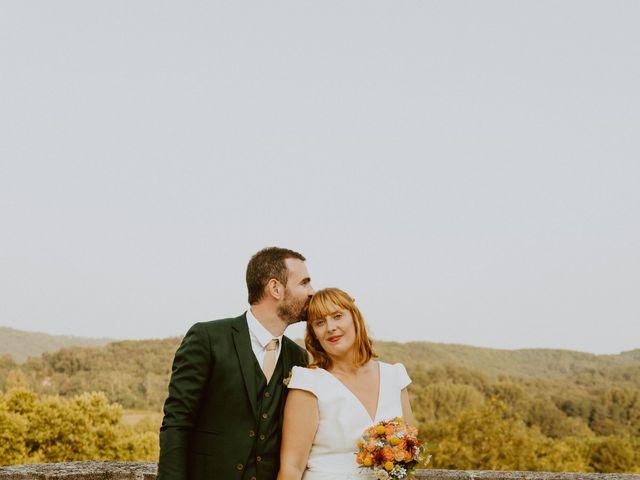 Le mariage de Pierre et Annabelle à Cahors, Lot 68
