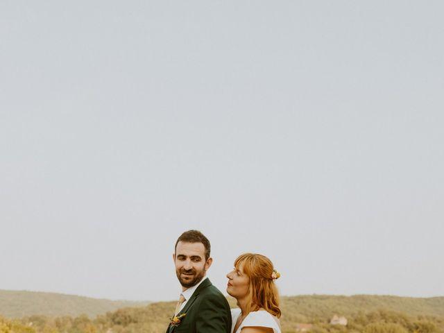 Le mariage de Pierre et Annabelle à Cahors, Lot 70