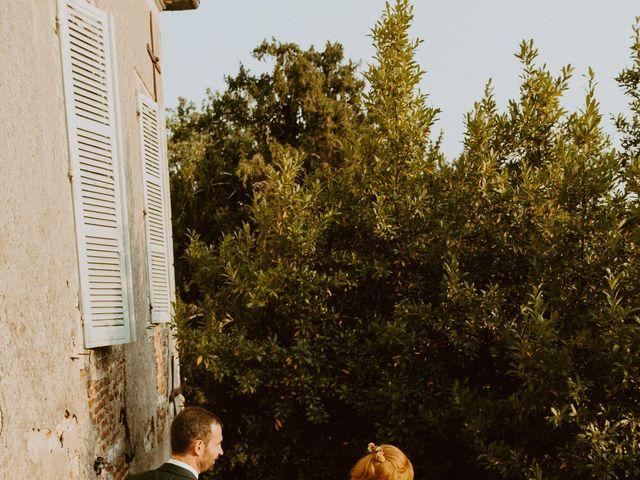 Le mariage de Pierre et Annabelle à Cahors, Lot 71