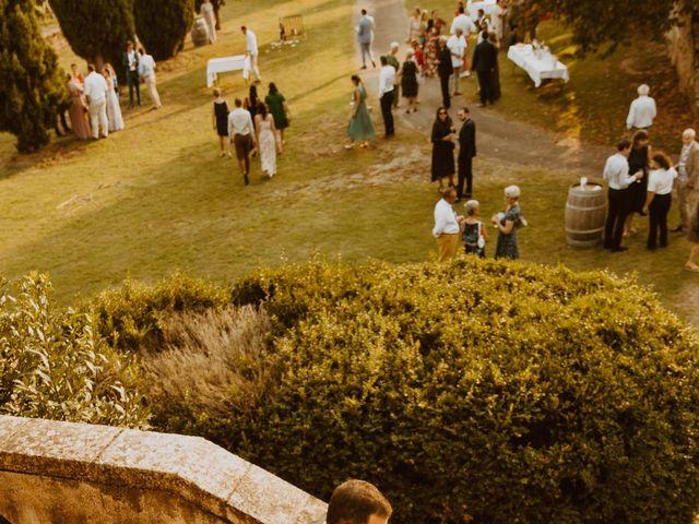 Le mariage de Pierre et Annabelle à Cahors, Lot 72