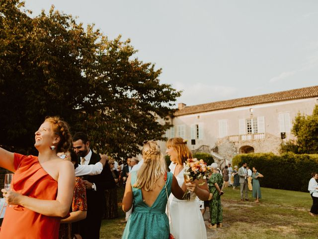 Le mariage de Pierre et Annabelle à Cahors, Lot 75