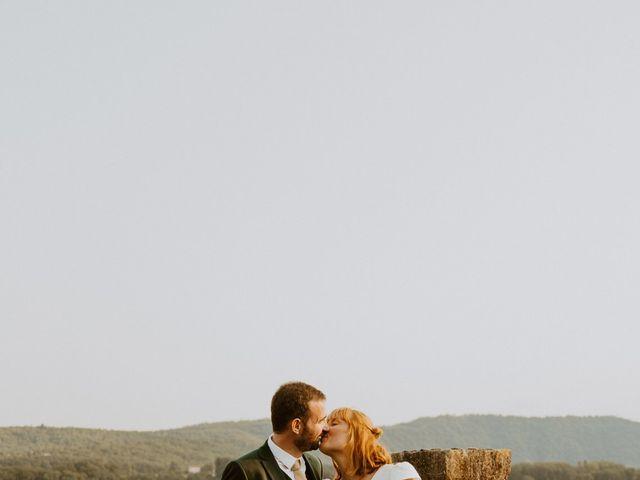 Le mariage de Pierre et Annabelle à Cahors, Lot 76