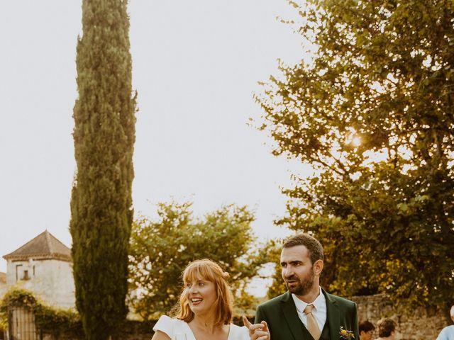Le mariage de Pierre et Annabelle à Cahors, Lot 80