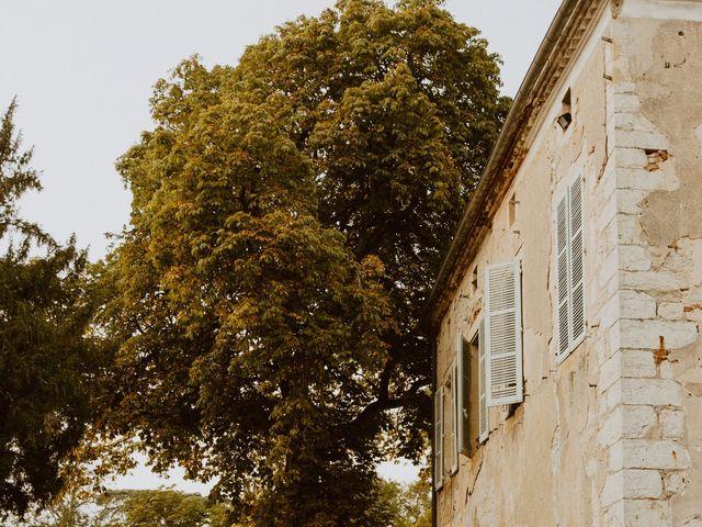 Le mariage de Pierre et Annabelle à Cahors, Lot 81