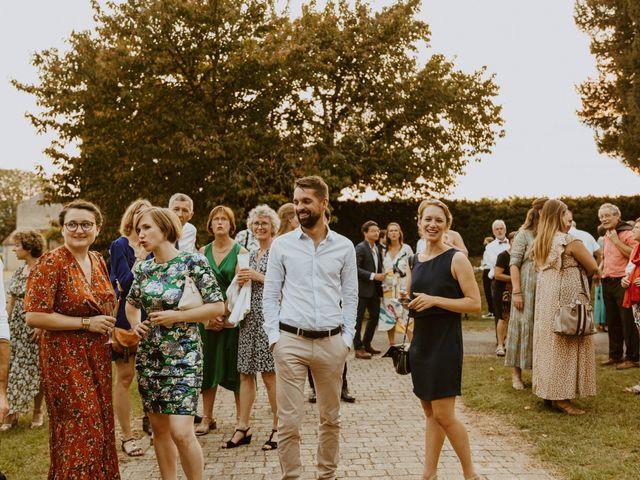 Le mariage de Pierre et Annabelle à Cahors, Lot 83