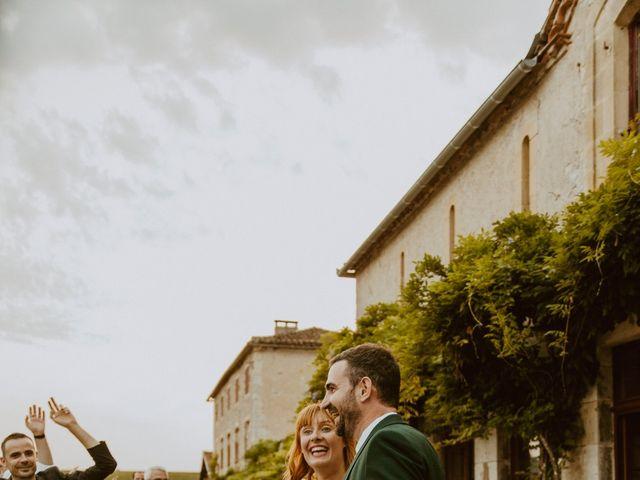 Le mariage de Pierre et Annabelle à Cahors, Lot 88