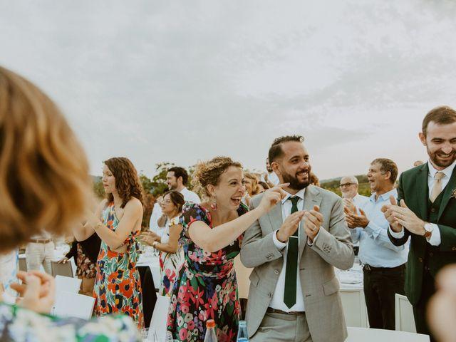 Le mariage de Pierre et Annabelle à Cahors, Lot 90