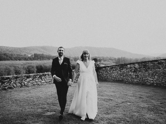 Le mariage de Pierre et Annabelle à Cahors, Lot 77