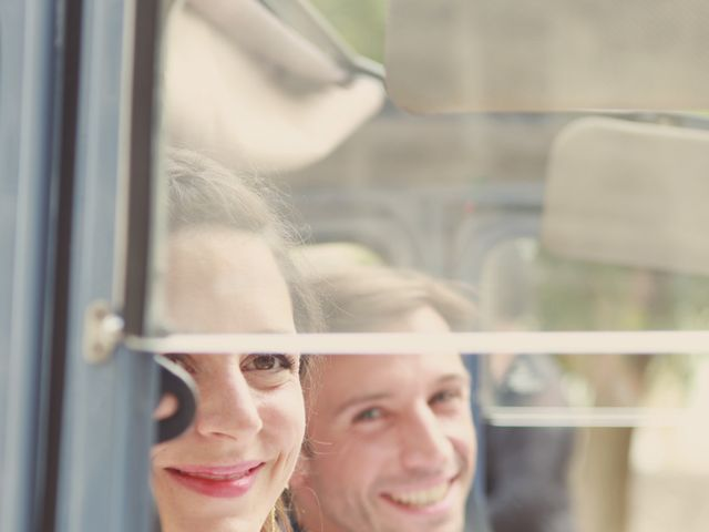 Le mariage de Thomas et Sophie à Capestang, Hérault 41