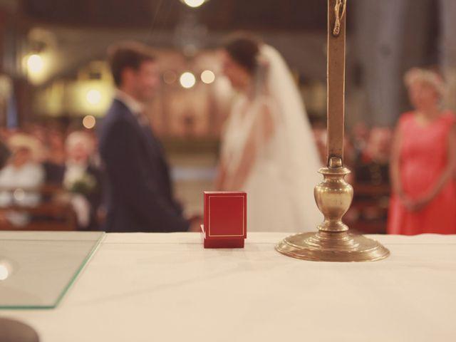 Le mariage de Thomas et Sophie à Capestang, Hérault 46