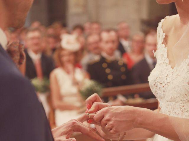 Le mariage de Thomas et Sophie à Capestang, Hérault 47