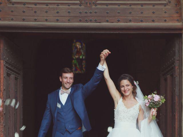 Le mariage de Thomas et Sophie à Capestang, Hérault 48