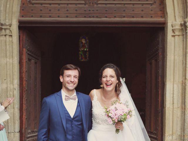 Le mariage de Thomas et Sophie à Capestang, Hérault 2