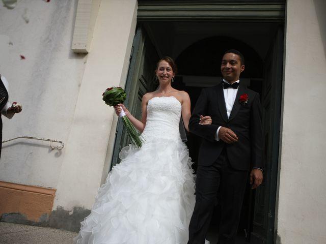 Le mariage de Jonathan et Aurélie à Lyon, Rhône 18