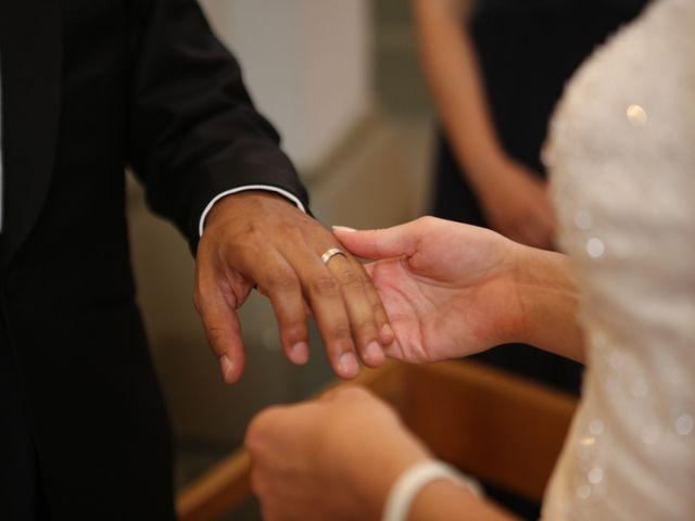 Le mariage de Jonathan et Aurélie à Lyon, Rhône 17