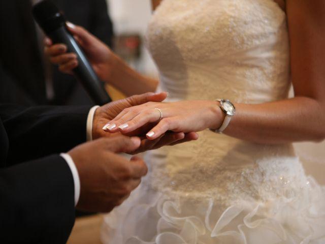 Le mariage de Jonathan et Aurélie à Lyon, Rhône 16