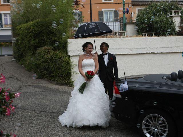 Le mariage de Jonathan et Aurélie à Lyon, Rhône 24