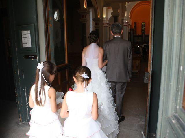 Le mariage de Jonathan et Aurélie à Lyon, Rhône 14