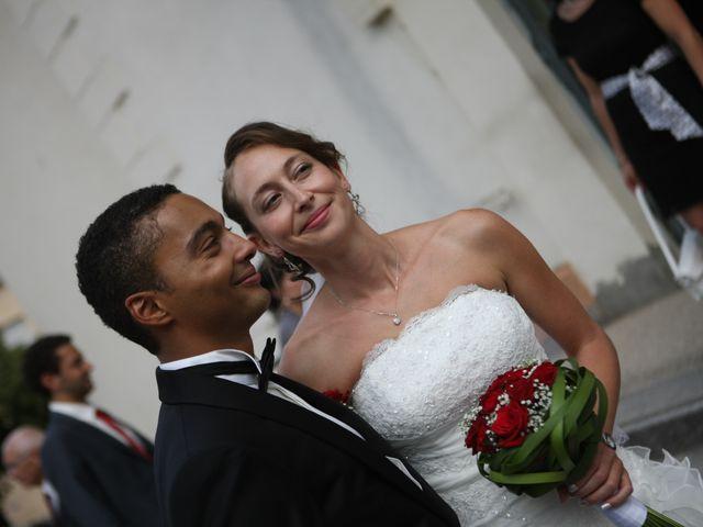 Le mariage de Jonathan et Aurélie à Lyon, Rhône 21