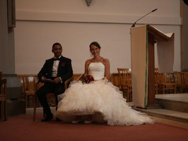Le mariage de Jonathan et Aurélie à Lyon, Rhône 15