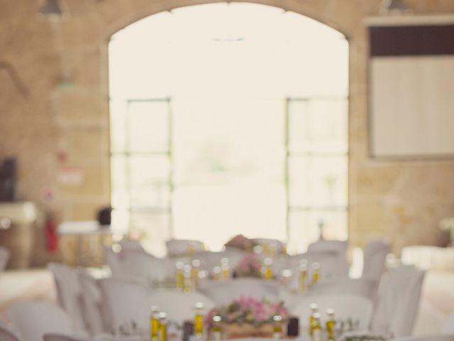 Le mariage de Thomas et Sophie à Capestang, Hérault 53