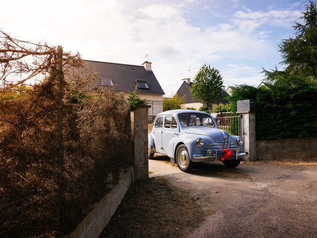 Le mariage de Jérôme et Sabrina à Elven, Morbihan 37