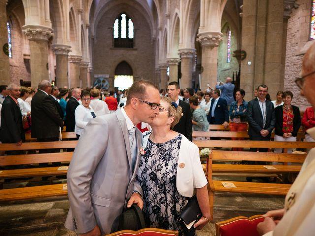 Le mariage de Jérôme et Sabrina à Elven, Morbihan 58