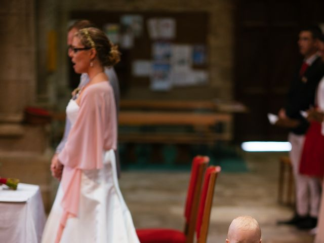 Le mariage de Jérôme et Sabrina à Elven, Morbihan 63