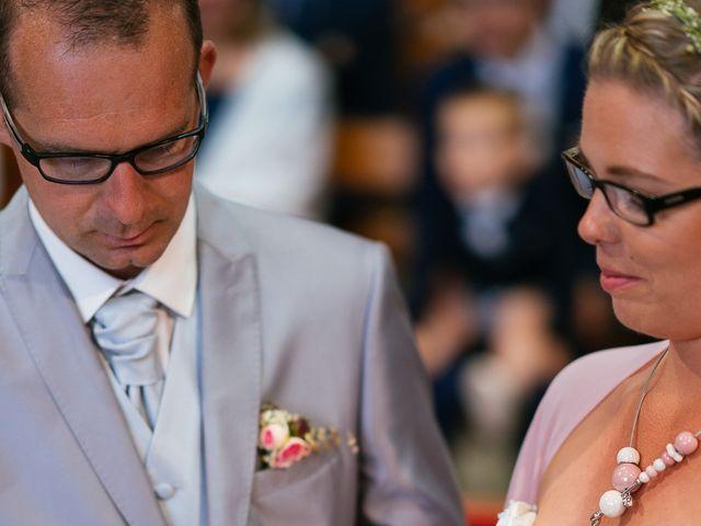 Le mariage de Jérôme et Sabrina à Elven, Morbihan 70