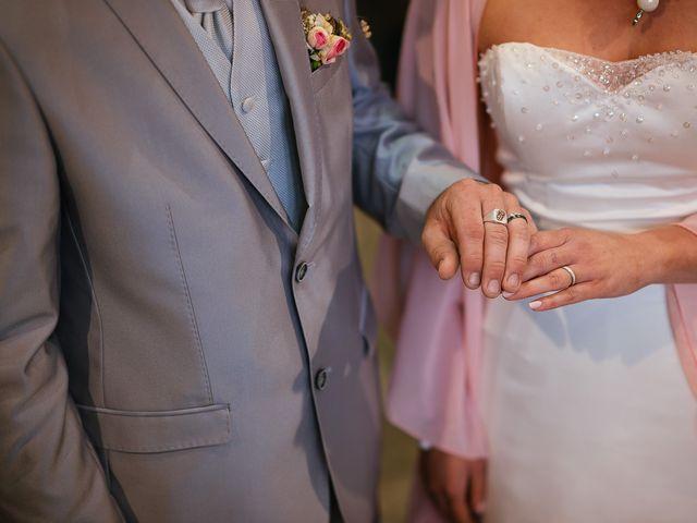 Le mariage de Jérôme et Sabrina à Elven, Morbihan 72