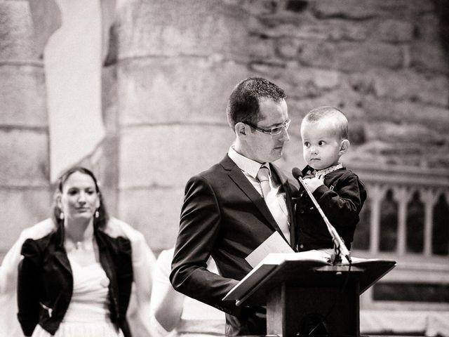 Le mariage de Jérôme et Sabrina à Elven, Morbihan 74