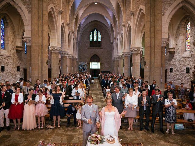 Le mariage de Jérôme et Sabrina à Elven, Morbihan 76