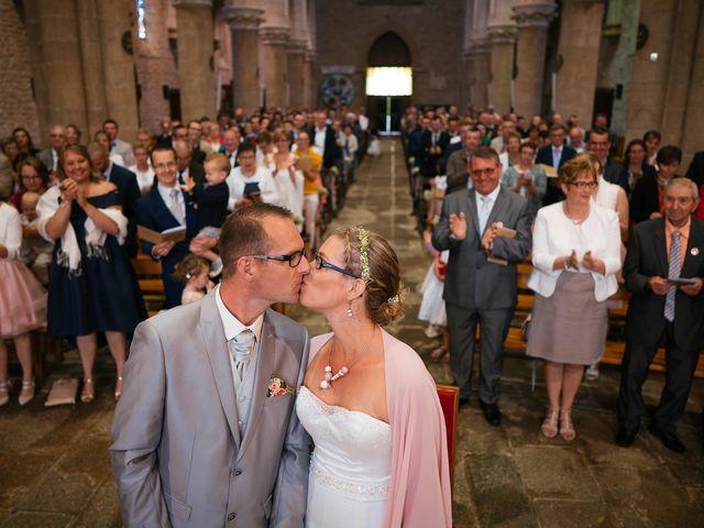 Le mariage de Jérôme et Sabrina à Elven, Morbihan 78