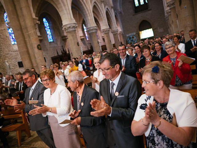 Le mariage de Jérôme et Sabrina à Elven, Morbihan 79