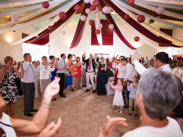 Le mariage de Jérôme et Sabrina à Elven, Morbihan 100
