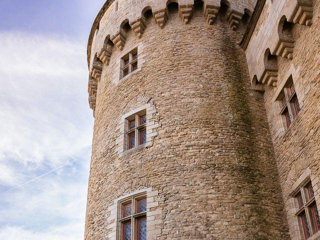 Le mariage de Jérôme et Sabrina à Elven, Morbihan 102