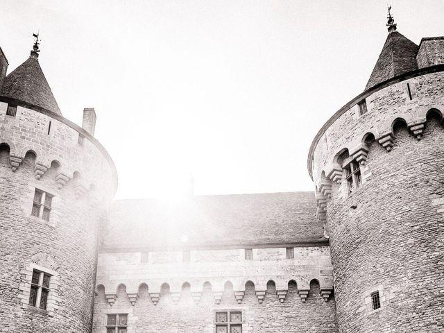 Le mariage de Jérôme et Sabrina à Elven, Morbihan 103