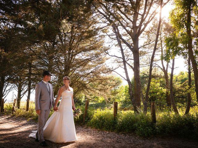 Le mariage de Jérôme et Sabrina à Elven, Morbihan 108