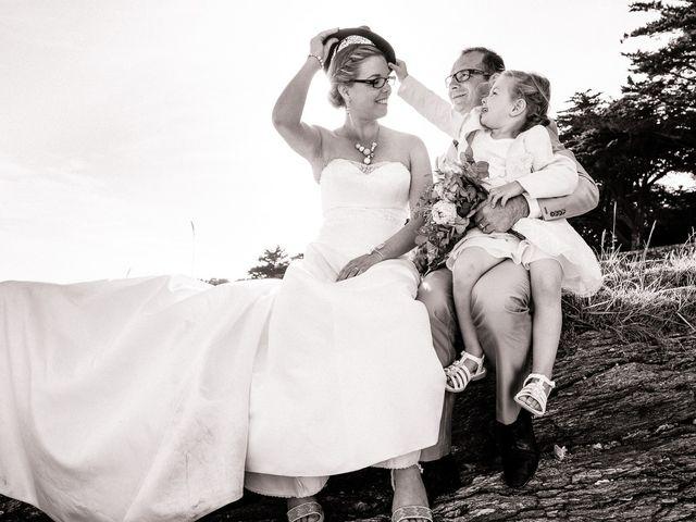 Le mariage de Jérôme et Sabrina à Elven, Morbihan 117