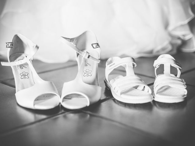 Le mariage de Yannick et Laetitia à Seyches, Lot-et-Garonne 5