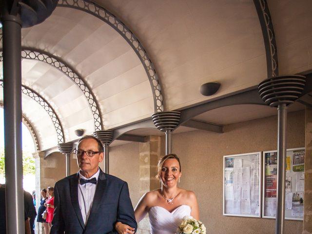 Le mariage de Yannick et Laetitia à Seyches, Lot-et-Garonne 10