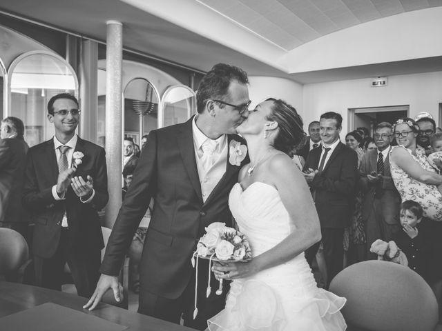Le mariage de Yannick et Laetitia à Seyches, Lot-et-Garonne 12