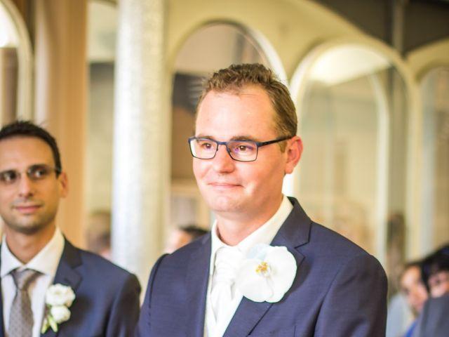 Le mariage de Yannick et Laetitia à Seyches, Lot-et-Garonne 14