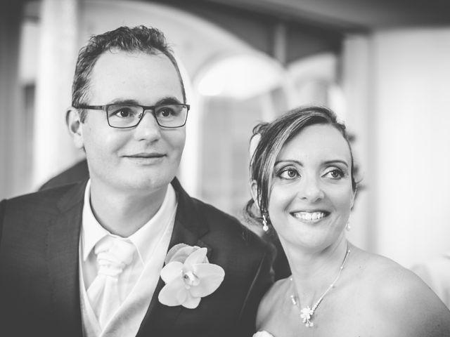 Le mariage de Yannick et Laetitia à Seyches, Lot-et-Garonne 16