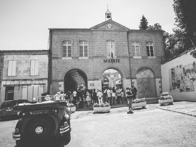 Le mariage de Yannick et Laetitia à Seyches, Lot-et-Garonne 17