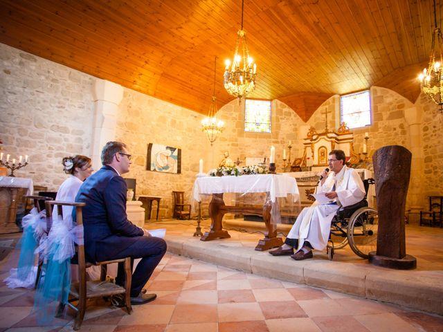 Le mariage de Yannick et Laetitia à Seyches, Lot-et-Garonne 22
