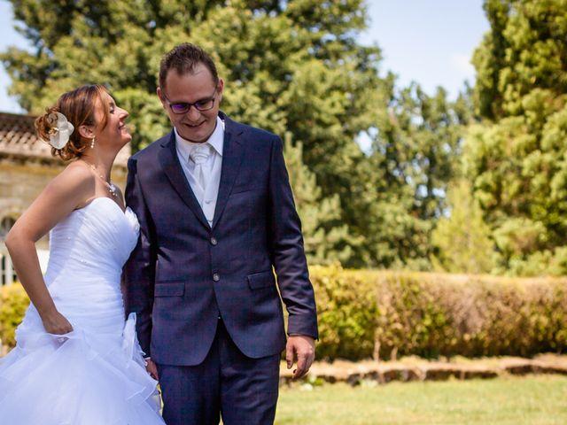 Le mariage de Yannick et Laetitia à Seyches, Lot-et-Garonne 29