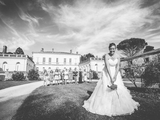 Le mariage de Yannick et Laetitia à Seyches, Lot-et-Garonne 42