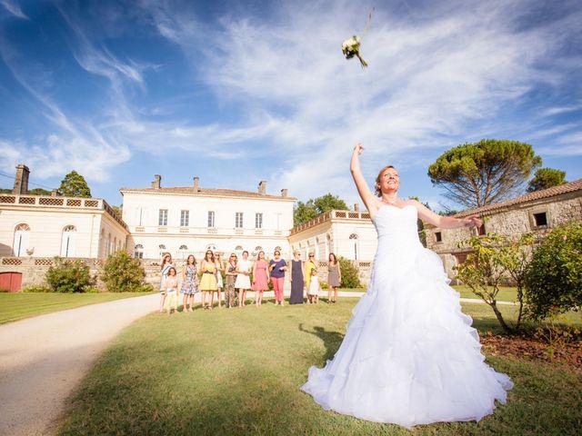 Le mariage de Yannick et Laetitia à Seyches, Lot-et-Garonne 43